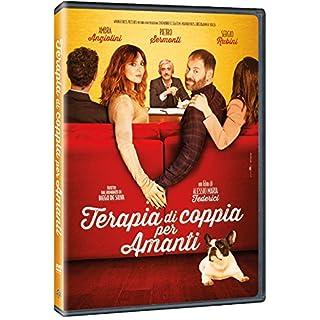 Dvd - Terapia Di Coppia Per Amanti (1 DVD)