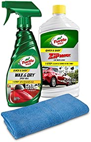 Turtle Wax 50823 Quick & Easy Wash &
