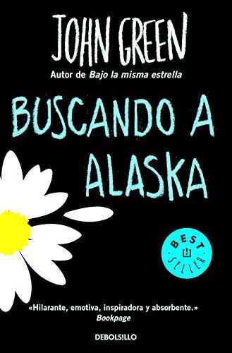 Portada del libro Buscando a Alaska (BEST SELLER)
