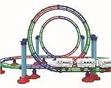 Mitashi Dash Roller Coaster Bullet Train...