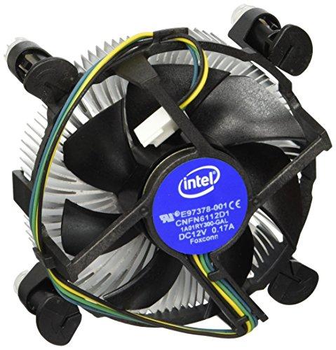 Intel E3-1230V5 - Procesador (1x16, 2x8, 1x8+2x4, AVX 2.0, DMI3, Skylake, 1S)