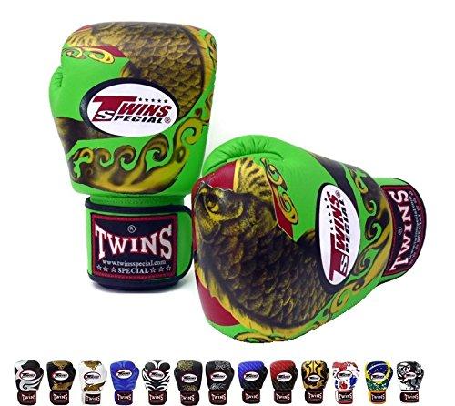 twins-special-muay-thai-guanti-da-boxe-bgvl-3-nero-8-10-12-14-16-oz-uomo-unisex-adulto-donna-ragazzo