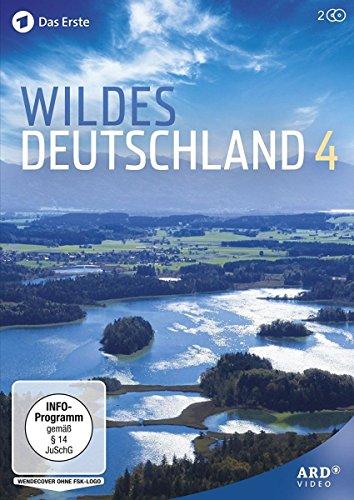 Wildes Deutschland - Staffel 4 (2 DVDs)
