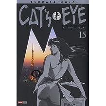 Cat's eye Deluxe Vol.15