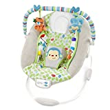 Bright Starts 60406 Comfort and Harmony Monkey Wippe
