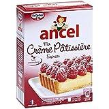 Ancel ma crème pâtissière express 2 sachets 240g Envoi Rapide Et Soignée ( Prix Par Unité )