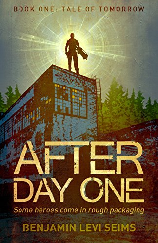 after-day-one-tale-of-tomorrow-book-1-english-edition