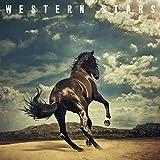 Western Stars (Vinyl Color Variant)