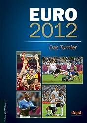 EURO 2012: Das Turnier