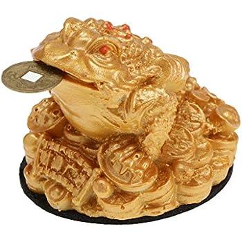 Sungpunet Feng Shui Lucky Charm ancien I Ching pi/èces de monnaie Prosp/érit/é protection Bonne Fortune Ornaments