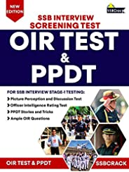 OIR Test & PPDT - SSB Interview Screening Test - Stage 1 Tes