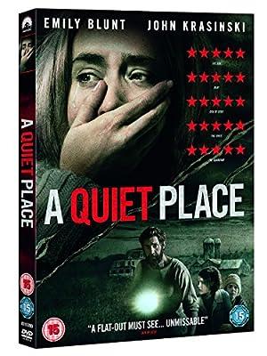 A Quiet Place (DVD) [2018]