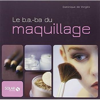 Le B.A.-ba du maquillage NE