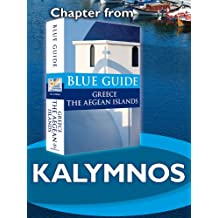 Kalymnos - Blue Guide Chapter (from Blue Guide Greece the Aegean Islands) (English Edition)