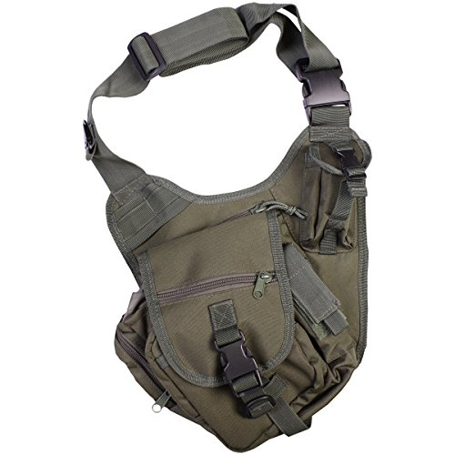 Kombat UK Unisex Tactical olivgrün