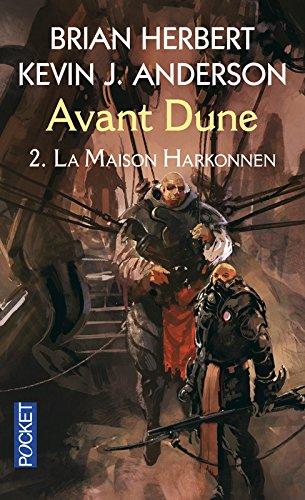Avant Dune, tome 2 : La Maison Harkonnen