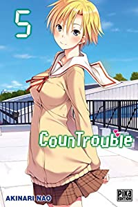 Countrouble Edition simple Tome 5