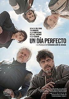 A Perfect Day - Un Dia Perfecto (Region 2)