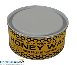 9905041 Honey Wax Mould Release Compound - 397g