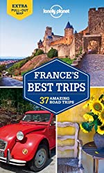 France's Best Trips (Lonely Planet Best Trips)