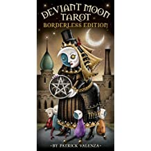 Deviant Moon Tarot: Borderless Edition