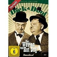 Laurel & Hardy - Der Westen von Hot Dog