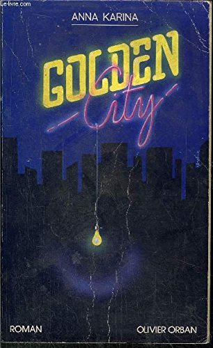 Golden city : roman