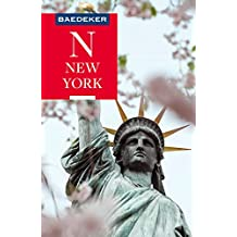 Baedeker Reiseführer New York: mit Downloads aller Karten und Grafiken (Baedeker Reiseführer E-Book)