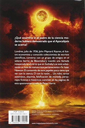 El mensajero del Apocalipsis (CAMPAÑAS)