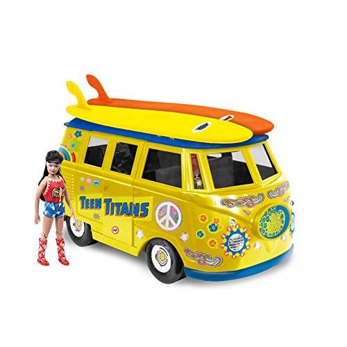 Action Figuren-DC Comics Teen Titans Van dcplayset06