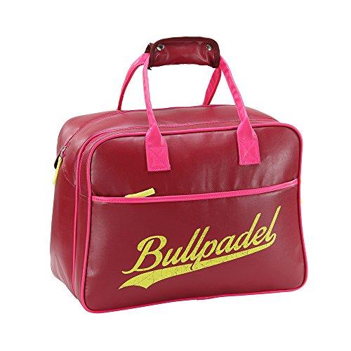 BullPadel bpb1600–Tasche Vino burdeos