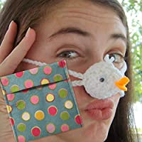 Aunt Marty's Nose Warmers Ente Nase NEW Baby Warmer mit Aufbewahrungstasche preisvergleich bei billige-tabletten.eu