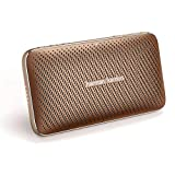 Harman Kardon Esquire Mini 2 Portable Wireless Speaker with Powerbank (Brown)