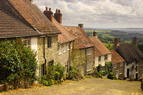 hovis-heaven-gold-hill-shaftesbury-1000-piece-jigsaw-puzzle
