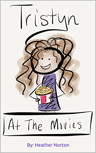 Tristyn At The Movies (English Edition)