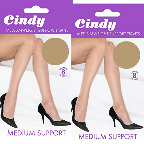 ladies-cindy-medium-weight-everyday-comfort-support-tights-2-pair-multi-pack-xl-48-54-hip-bamboo