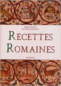 Amazon.fr - Recettes Romaines (100 recettes de la cuisine