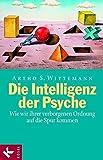 Die Intelligenz der Psyche: Wie wir ihrer verborgenen Ordnung auf die Spur kommen - Artho Stefan Wittemann