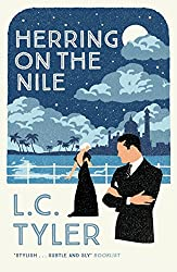 The Herring on the Nile (The Elsie and Ethelred Series)