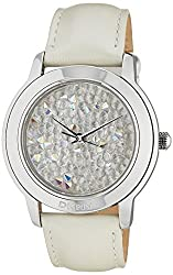 (CERTIFIED REFURBISHED) DKNY Analog Multi-Colour Dial Womens Watch - NY8477CR