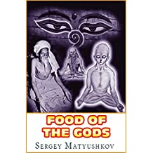 Food of the gods:mystical journey through the Caucasus (English Edition)