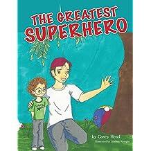 GREATEST SUPERHERO