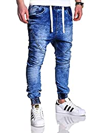 MYTRENDS Styles MT Styles Jogg-Jeans RJ-2089 Hose
