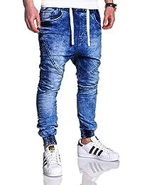 MT Styles Jogg-Jeans RJ-2089 Hose