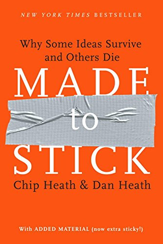Made to Stick: Why Some Ideas Survive and Others - Halloween-social-media-ideen
