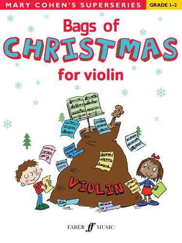 Bags Of Christmas for Violin
