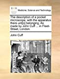 Best Pocket Books Microscopes - The description of a pocket microscope, with the Review