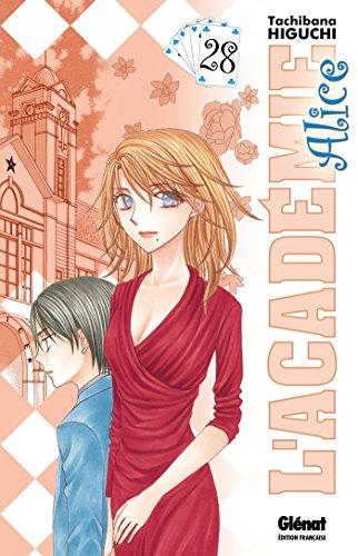 Académie Alice (l') Vol.28 par HIGUCHI Tachibana