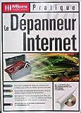 Internet : le dépanneur Internet...