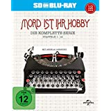 Mord ist ihr Hobby - Gesamtbox - SD on Blu-ray